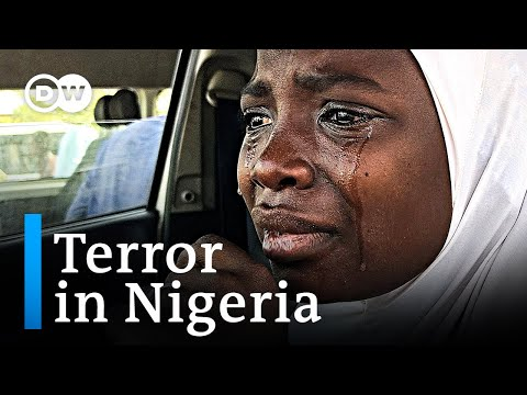 Nigeria: Criminal gangs terrorize villages | DW News