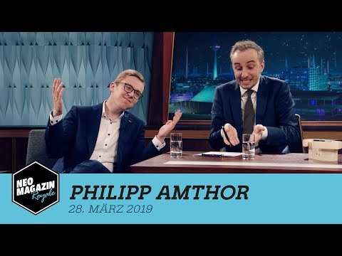 Philipp Amthor zu