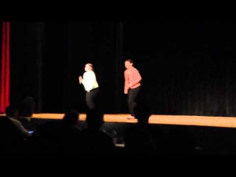 Longwood DanceOff 2015