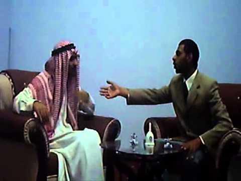 obhama vs  prince  alwaleed bin talal confrence