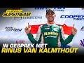 Rinus van Kalmthout op weg naar de Indy 500! | SLIPSTREAM - RTL GP