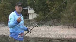 Basic Jig Fishing