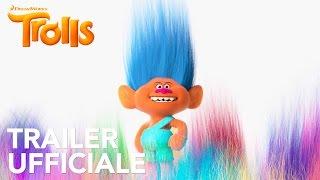TROLLS | Trailer Ufficiale [HD] | 20th Century Fox