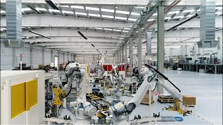 What makes a Smart Factory?