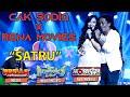 Satru - Rena Movies feat Sodiq New Monata x New Kendedes | Live Streaming Dangdut Koplo