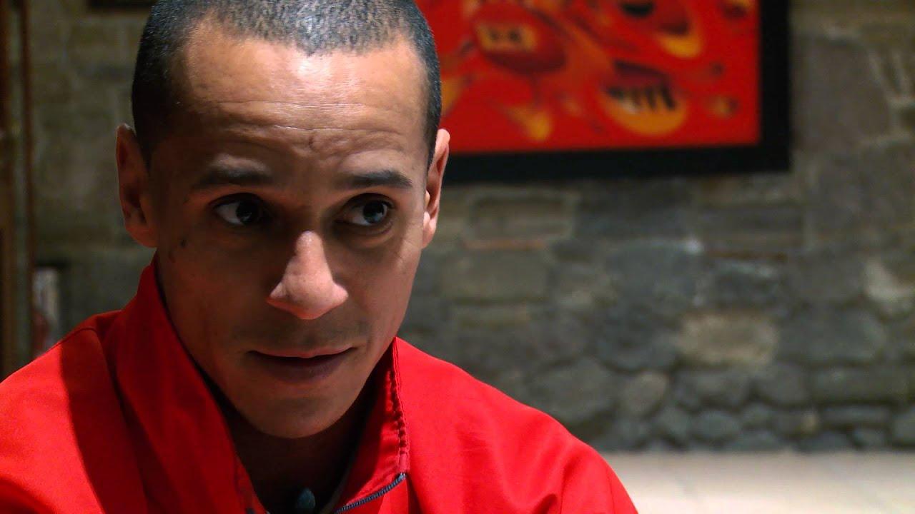 Entrevista con Derley, futbolista del Club FC Juárez