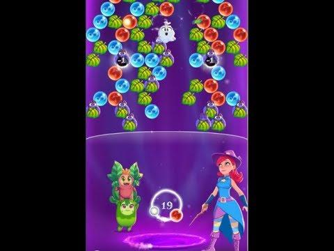 Bubble Witch 3 Saga Level 1010