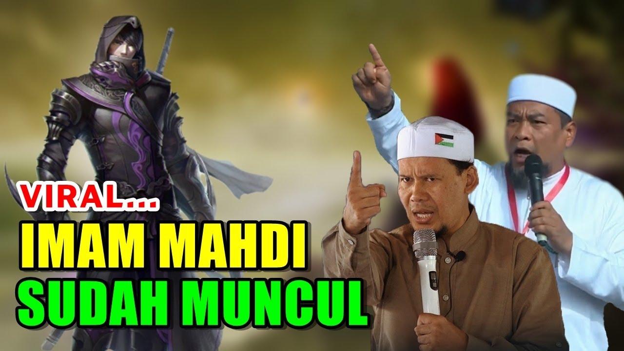 VIRAL!! Imam Mahdi Sudah Muncul?? URB - UZMA