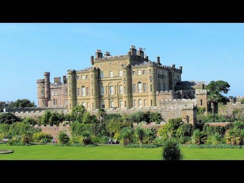 Culzean Castle in September