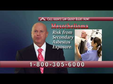 Asbestos Related Cancer - Arentz Law Group