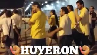 LUCHO NOBOA FT GORDO SOPLETE - LOS CAMARONES
