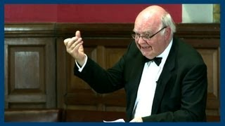 Professor John Lennox | God DΟES exist