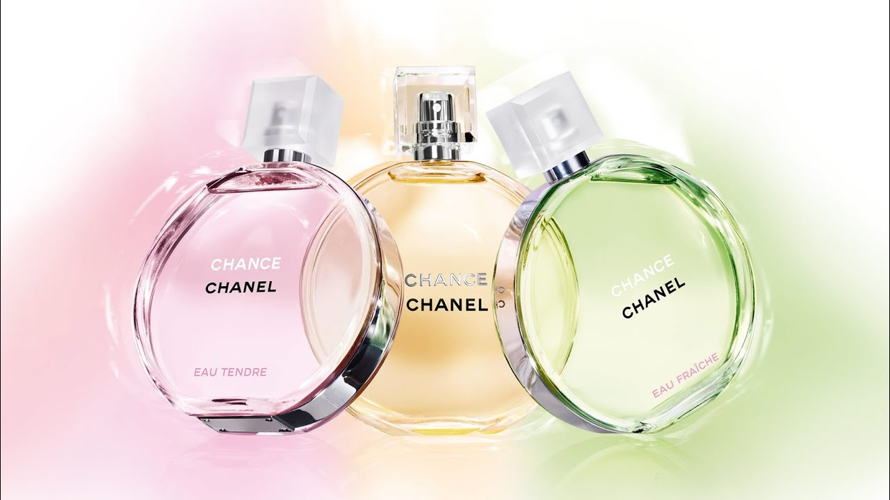 chanel chance eau tendre fragrance review by boo 2013. Black Bedroom Furniture Sets. Home Design Ideas