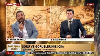 Saklanan Tarih - Cumhuriyet'e giden yol
