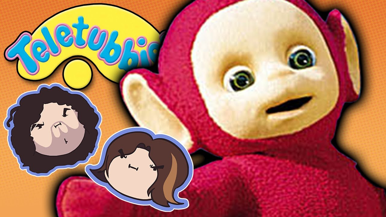 Play with the Teletubbies – Game Grumps