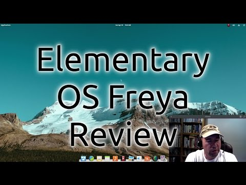 Elementary OS Freya Review