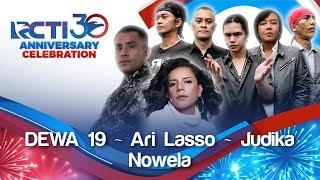 "RCTI 30 : ANNIVERSARY CELEBRATION – Dewa 19 & His Friends ""Kamulah Satu-Satunya"" [23 Agustus 2019]"