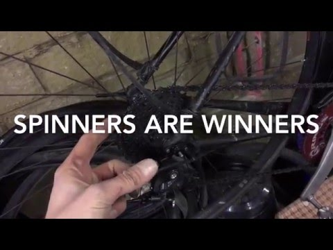6a6605a6396 Cannondale CAAD 10 winter bike check