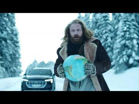 Audi Norway Globus