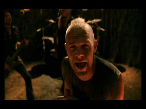 """Five Finger Death Punch - """"Hard to See"""" Prospect Park Records"""