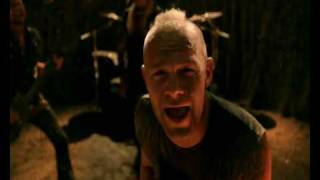 "Five Finger Death Punch - ""Hard to See"" Prospect Park Records"
