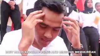 SDM Polda Kepri (Bersih, Transparan dan Humanis)