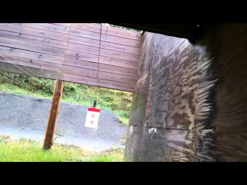 Flashlight Suppressor Silencer Solvent Trap Raptor Ada