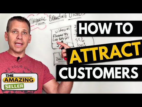 How to Attract Customers using Facebook Ads and Branding Videos (New Strategy)