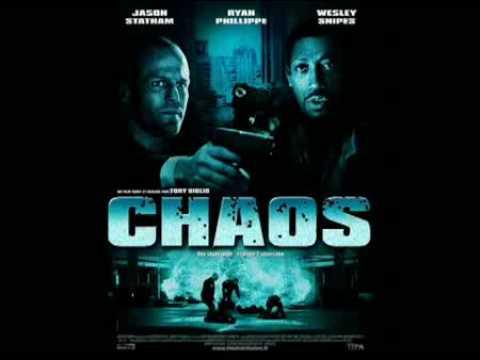 Саундтрек из фильма хаос скачать