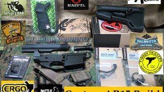 AR-15 Parts: My Top Picks