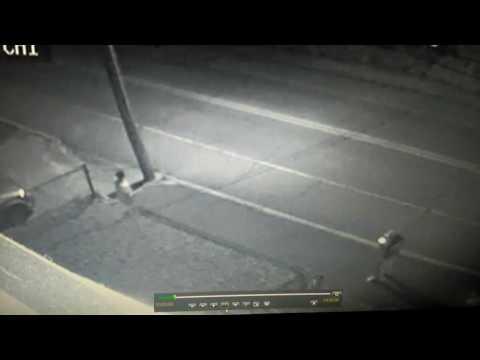 Woonsocket RI N. Main St drug deal caught on camera