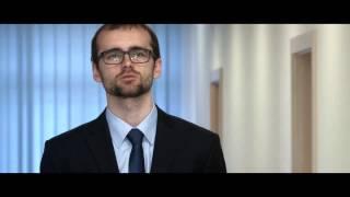 Tomasz Pogon - Kryształowe serce radcy prawnego
