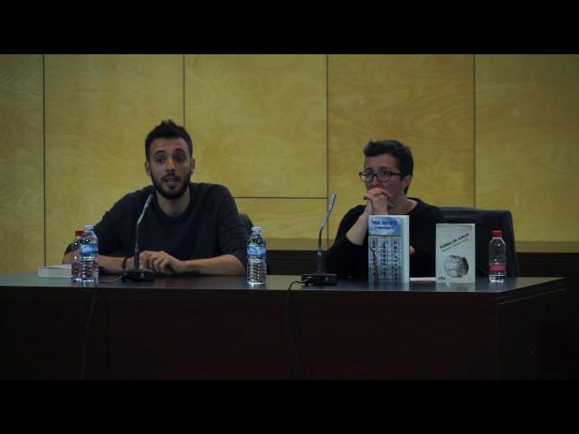 Miguel Ángel Ortiz y Luis Leante ganadores de los Premios Mandarache y Hache 2017