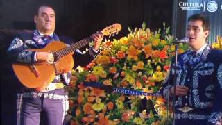 Mariachi Gama Mil - Asi Fue - Juan Gabriel