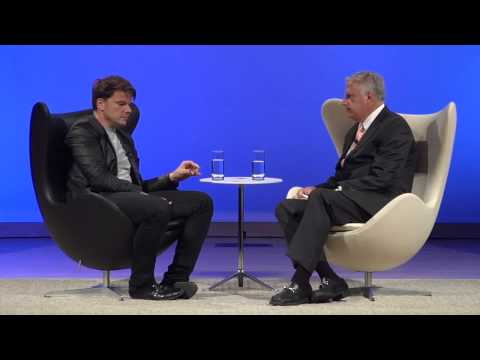 Inside the Business of Design with Bjarke Ingels - Part 2: Managing the Skyline and the Bottom Line