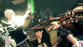 Neverwinter: Neues Story-Video zum kostenlosen Fantasy-Rollenspiel