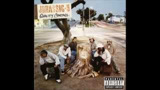 Watch Jurassic 5 Twelve video