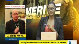 LE MERITE PANAFRICAIN     DU 16 01 2015