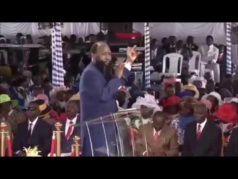 03/10/2017 MOMBASA CONFERENCE  PROPHET DAVID OWUOR  English