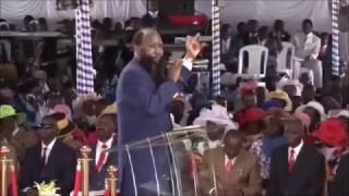 03/10/2017 MOMBASA CONFERENCE  PROPHET DAVID OWUOR  English