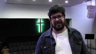 Diário de um Pastor, Reverendo Davi Nogueira Guedes, João 1, 18/08/2020