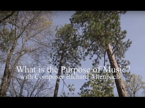 What is the Purpose of Music?