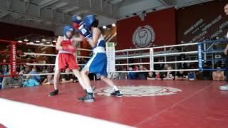 Барвиха Бокс2