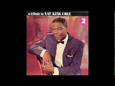 CHINA GATE   NAT KING COLE