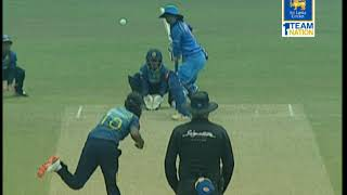 Mithali Raj 125 vs Sri Lanka Womens at Katunayake, 3rd ODI
