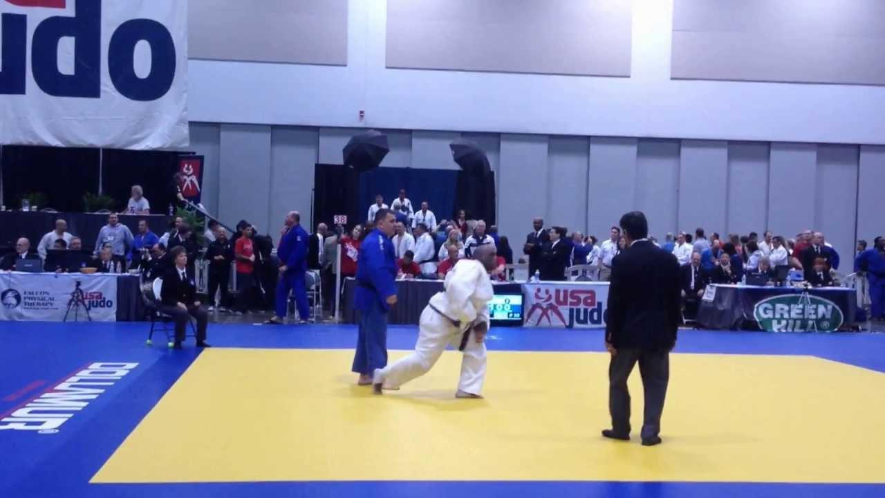 USA Judo Senior National Championships (2013)