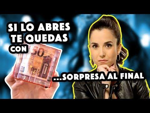 ¡HAN ECHADO A LAURA ROSEL de FAQs TV3! 🎉 ¡Si abres el cubo te quedas con el dinero!