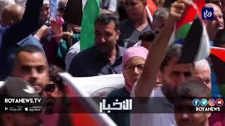فلسطينيون يطالبون وزراء الخارجية العرب بمواجهة قرارات واشنطن - (10-9-2018)