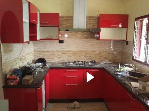 Modular Kitchen Designs Chennai Sai Decors 9042767883 Youtube