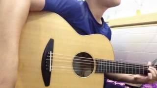 Về đây em guitar